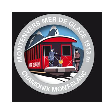 Logo Montenvers - Mer de Glace