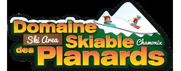 Les Planards Logo