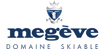 Megève Evasion MONT BLANC Logo